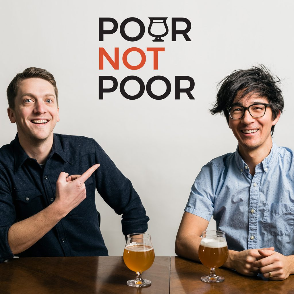 Pour Not Poor