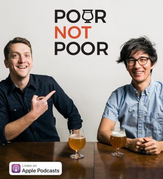 Pour Not Poor iTunes